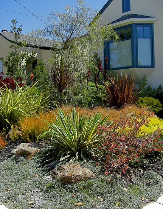 Superb Cecily Hunter   Residential Garden Design